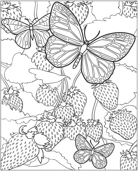 Welcome To Dover Publications Dover Publications Free Coloring Pages