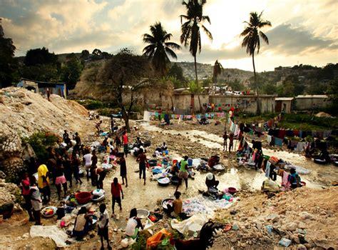 haiti  republic  ngos humanitarian crises al
