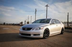 lexus gs 300 custom wheels advan rs 19x9 0 et 22 tire