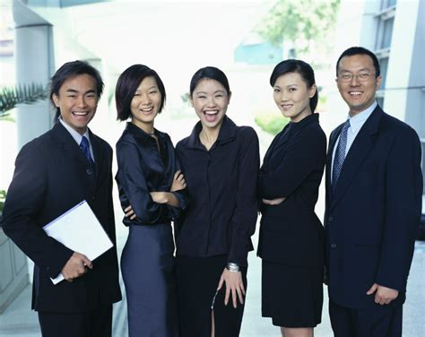 Mba Business Code by The Corporate Dress Code Dress For Success In Asia Aajn