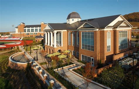 Top Nursing Schools by 6 Best Nursing Schools In Virginia Nursebuff