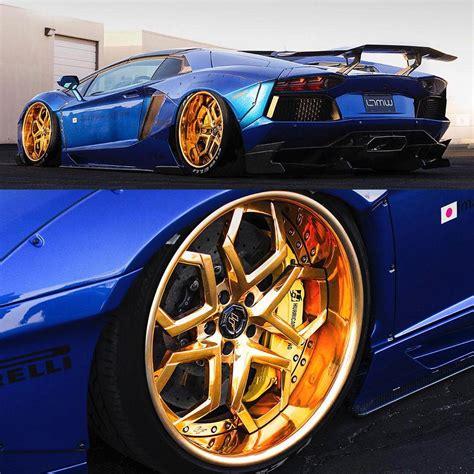 24k Gold Lamborghini Lexani Wheels Customwheels On Instagram