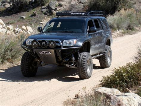 total chaos fabrication   fj cruiser wd wd  runner wd wd long travel