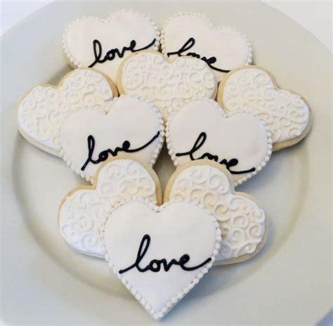 wedding shower cookies ideas 25 best ideas about wedding shower cookies on