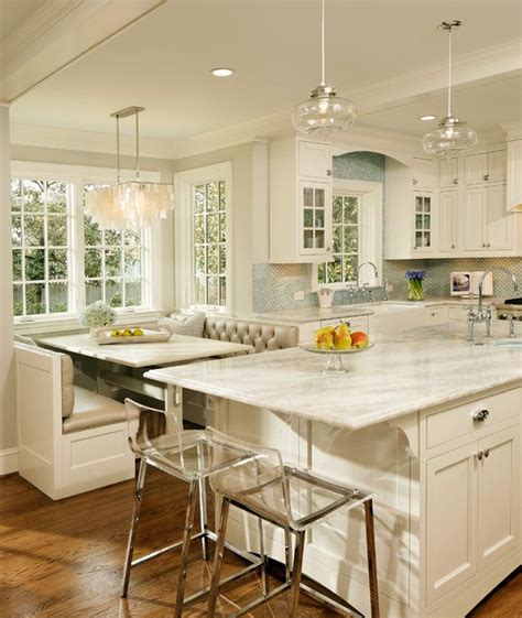 bright kitchen ideas 17 bright and airy kitchen design ideas