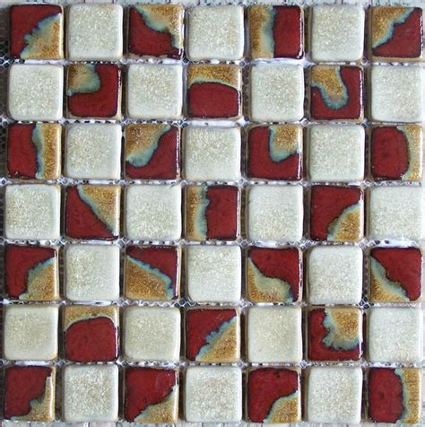 tile craft hand craft ceramic wall tiles backsplash porcelain mosaic