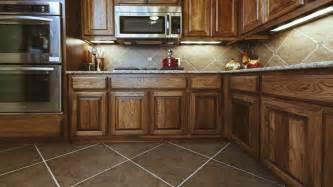 kitchen flooring ideas with oak cabinets floor tiles design for kitchen for kitchen floors