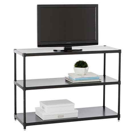 Intermetro Shelf by Shelving The Container Store