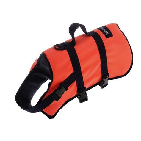 zwemvest besto besto hondenzwemvest veiligheid op het water voor uw