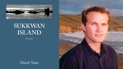 Sukkwan Island De David Vann 233 Ditions Gallmeister