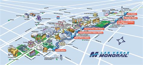 vegas monorail map monorail map las vegas swimnova