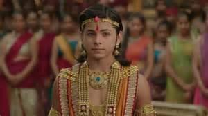 ashoka siddharth ashok samrat s coronation done chakravartin ashoka samrat