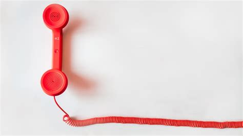 Home gt other hd wallpapers gt marketing red communication telephone
