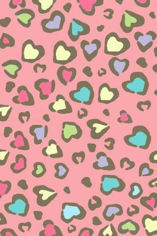 cute colors iphone wallpaper fondos pinterest image 2553459 by