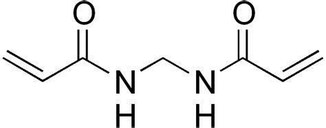 file methylenebisacrylamide png wikimedia commons