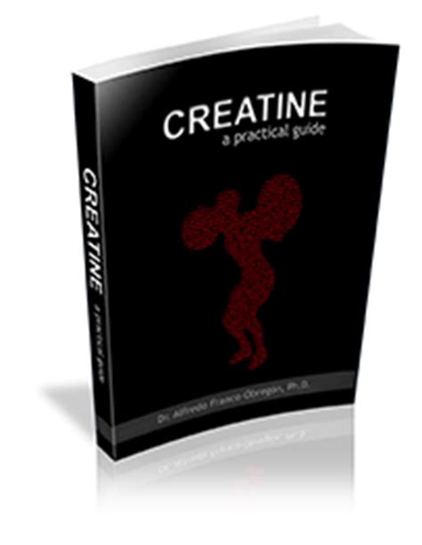 creatine a practical guide pdf how much and when should i take creatine creatine