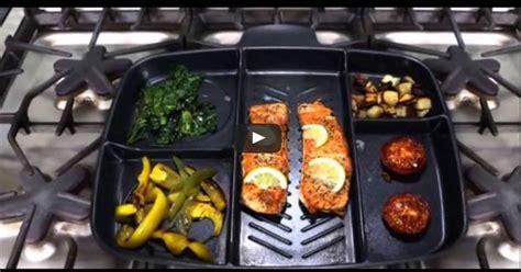 Wajan Food wow wajan canggih bisa olah 5 masakan sekaligus okezone