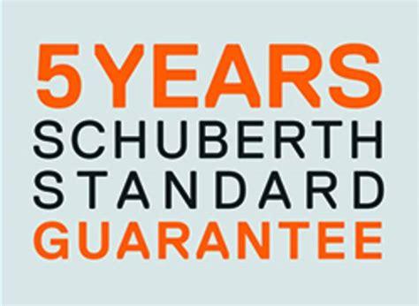 Motorradhelm 5 Jahre by F 252 Nf Jahre Garantie Auf Alle Schuberth Motorradhelme