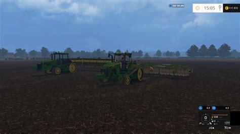 european ls in usa john deere 8430t v 2 0 european tractor farming