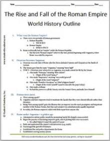 Essay On The Fall Of The Western Empire by Rise And Fall Of Empire Essay