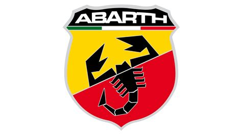 fiat logo transparent abarth scorpion symbol