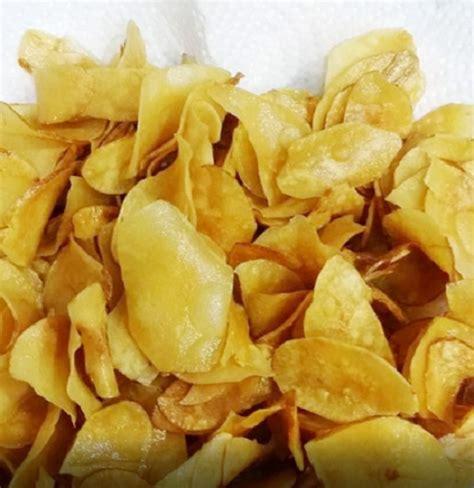 Wanita Menyusui Boleh Makan Durian Jangan Dibuang Biji Durian Boleh Jadi Kerepek Makanan