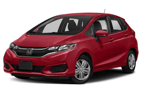 new 2018 honda fit price photos reviews safety