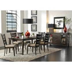 liberty dining room furniture liberty furniture pebble creek casual dining room