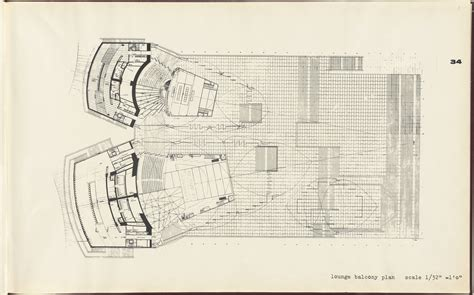 opera house floor plan 34 lounge balcony plan sydney opera house yellow book nsw state archives