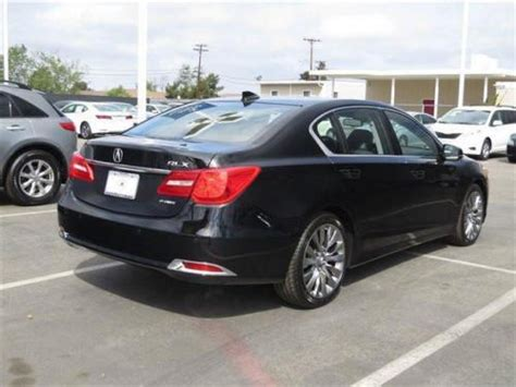 photo image gallery touchup paint acura rlx in black pearl nh731p