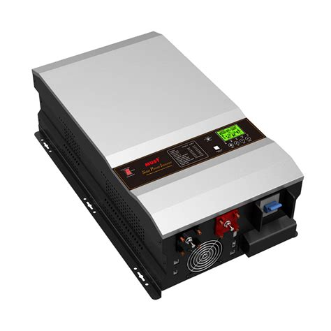 3 Mppt Inverter by Grid Solar Invertersolar Inverter Pv3500 Mppt Series