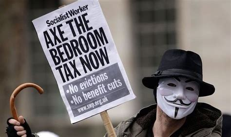 What Is Bedroom Tax Uk by Ed Miliband Plans To Scrap Bedroom Tax Will Be Axed Uk