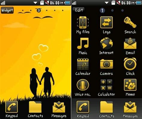 Themes Samsung Wave 3 Download | download themes samsung wave 525 zedge wwggett
