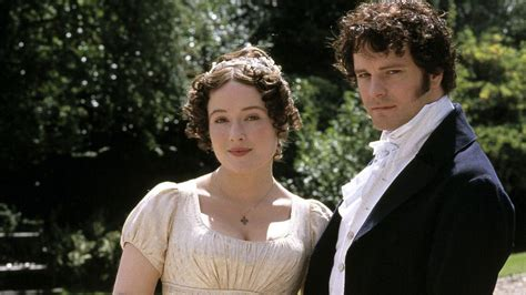 Pride And Prejudice 1995 Images Wallpaper Hd Wallpaper And