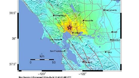 quake is bay areas strongest in 25 years cnncom quake is bay area s strongest in 25 years cnn com