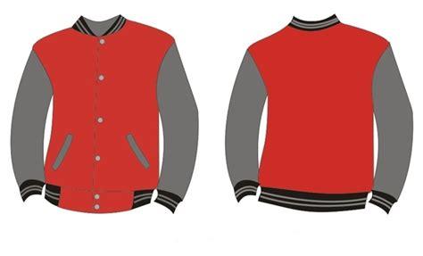 desain jaket ggs pabrik jaket jaket baseball sweater jaket baseball