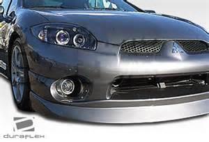 Mitsubishi Eclipse Front Lip Mitsubishi Eclipse Front Bumpers Mitsubishi Eclipse V