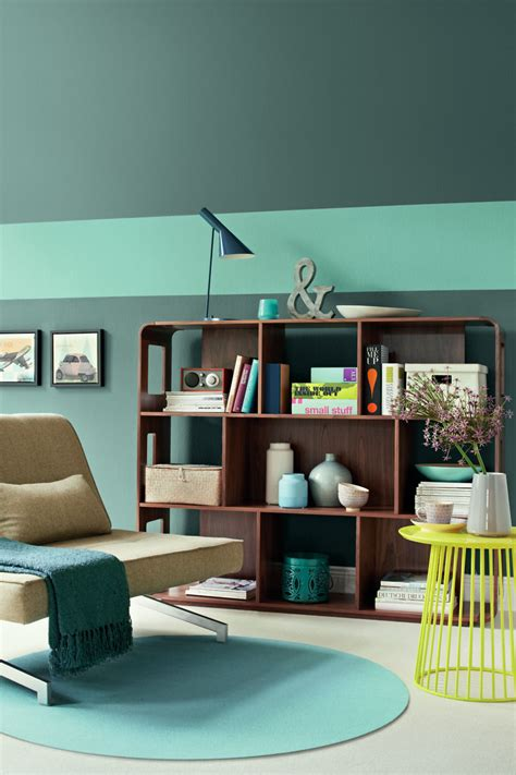 herbstliche blumensträuße schlafzimmer farbe blau