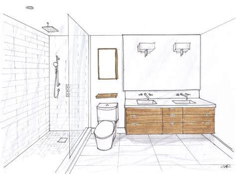 sketch of bathroom free bathroom planning design gardiner haskins homecentre