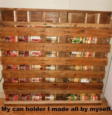 Pantry Can Holder by 846 Best Diy Images On Diy Home And Kitchen