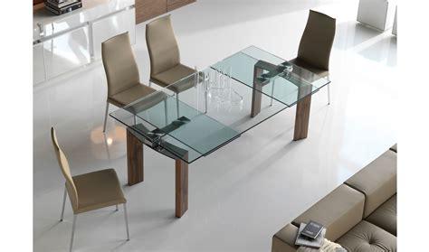 mesas comedor modernas extensibles mesa de comedor extensible moderna daytona cattelan en