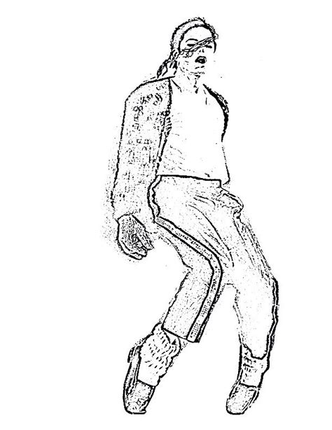 michael coloring pages printable michael jackson coloring pages coloring home