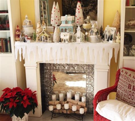 how to decorate home for christmas 37 inspiring christmas mantel decorations ideas ultimate