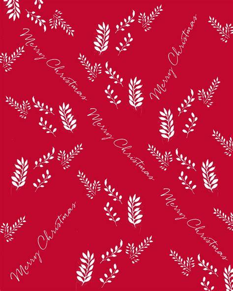 printable xmas wrap free printable christmas wrapping paper
