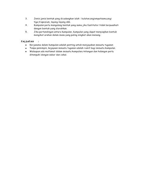 Taaruf Mati Langkah modul taaruf dan ukhwah
