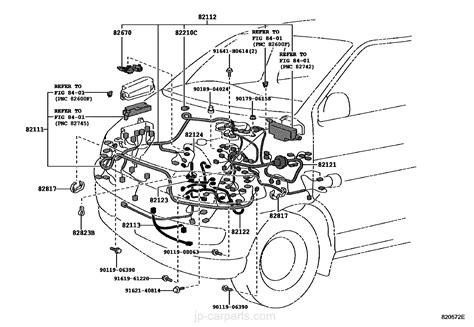 automotive service manuals 1997 toyota previa transmission control toyota previa transmission diagram imageresizertool com