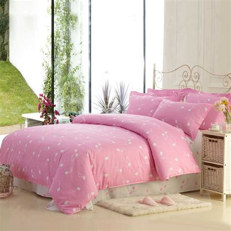 music bed sheets music bedding set
