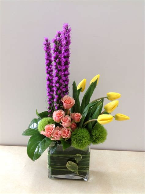 flower arrangement designs contemporary floral design flowers pinterest