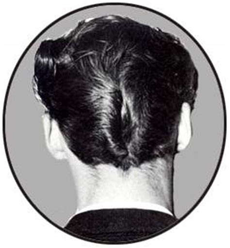 da haircut 1950s men s hairstyles retro cuts and styles