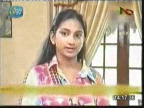 rebond hair in sri lankan actress long hair drama sri lanka youtube